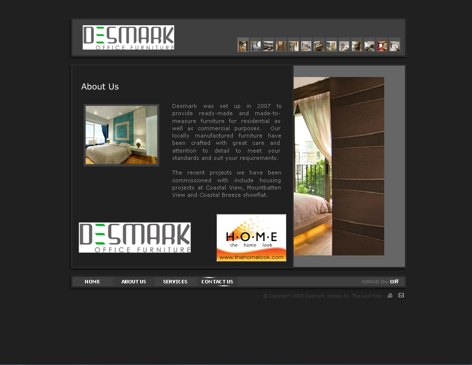 Desmark Office Furniture