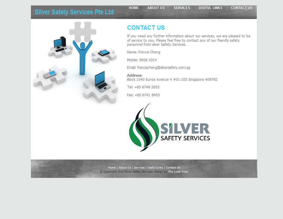 Silver Safety Services